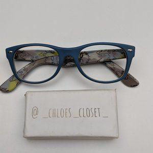 🕶️Ray-Ban RB5184 5407 Unisex Eyeglasses/TQ417🕶️